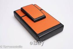 Polaroid SX70 Spiegelreflexkamera