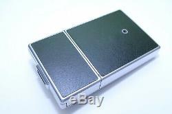 Polaroid SX-70 Alpha 1 Rare Revue Version SLR Instant Camera