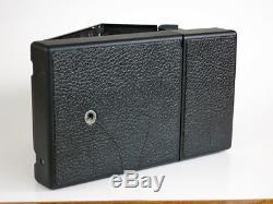 Polaroid SX-70 Alpha I SE Complete in the Box