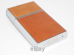 Polaroid SX-70 Classic SLR Instant Film Camera Impossible Project. Case & inst