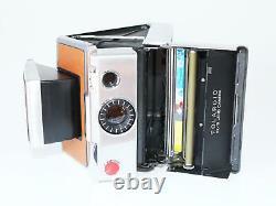 Polaroid SX-70 Instant Retro Folding SLR Camera