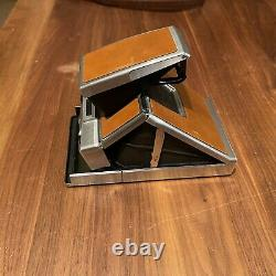 Polaroid SX-70 LAND CAMERA Vintage
