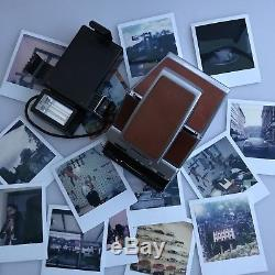 Polaroid SX-70 Land Camera