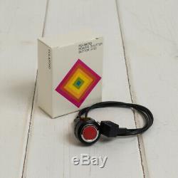Polaroid SX-70 Land Camera Accessory Kit Complete Tripod Mount, Shutter Button