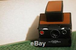 Polaroid SX-70 Land Camera Alpha1 Model2 Perfect Condition