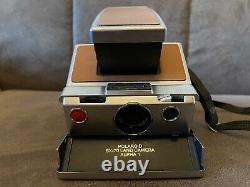 Polaroid SX-70 Land Camera Alpha 1