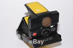 Polaroid SX 70 Land Camera Sofortbildkamera