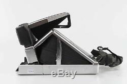 Polaroid SX 70 Land Camera Sonar Auto Focus 83520