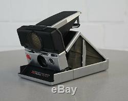 Polaroid SX-70 Land Instant Camera Sofortbild Kamera Sonar Autofocus 70er Jahre