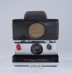 Polaroid SX-70 SONAR AutoFocus