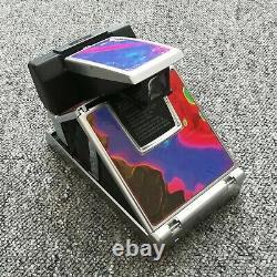 Polaroid SX-70 Sonar (Bespoke Artist Mod)