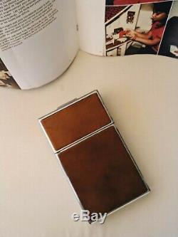 Polaroid SX-70 with Manual