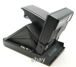 Polaroid Slr 680 Instant Camera Uk Dealer