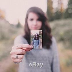 Polaroid Snap Instant Digital Camera (White) with ZINK Zero Ink Technology