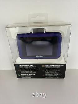 Polaroid Snap Touch Instant Print Camera 3.5 Inch LCD Screen 13MP 1080p Purple