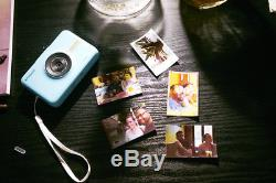 Polaroid Snap Touch Instant Print Digital Camera With LCD Display & Zink Zero Ink