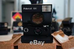 Polaroid Srl 690 Perfect Condition Exc +++++