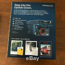 Polaroid Stranger Things OneStep2 Viewfinder Instant Camera & Color i-Type Film