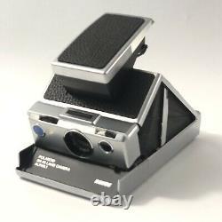 Polaroid Sx-70 ALPHA-1 REVUE edition Funciona Perfectamente GARANTIA