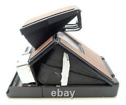 Polaroid Sx-70 Alpha Instant Camera Sears Special Uk Dealer