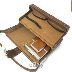 Polaroid Sx-70 + Funda Compartment Case Funciona Perfectamente GARANTIA