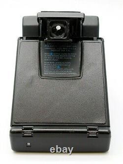 Polaroid Sx-70 Se Sonar Auto Focus Instant Camera Uk Dealer