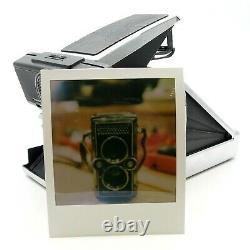 Polaroid Sx-70 Sonar One Step Instant Camera Uk Dealer