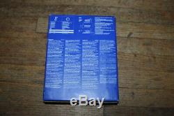 Polaroid Type 55 B/W 4x5 Instant Sheet Film 9 Exposures Positive Negative tb3