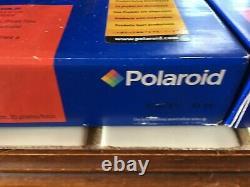 Polaroid Type 59 4x5 Polacolor ER Instant Film 4 Boxes $300