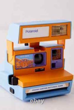 Polaroid Vintage Grand Canyon NEW MINT