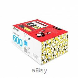 Polaroid Vintage Retro 600 Camera Square Mickey Mouse Limited Edition