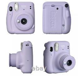 Polaroid instant camera Bundle
