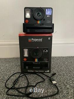 Polaroid one step plus Camera