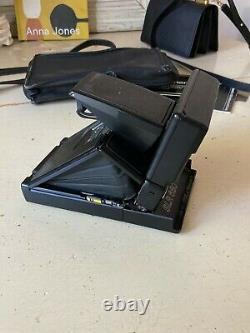 Polaroid slr 680 SE. Fully functional