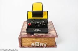 Polaroid sx 70 land kamera