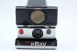 RARE Collector Polaroid FULL SET Land Camera SX-70 SX70 SX 70 Sonar + flash tele