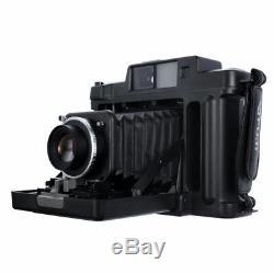RARE FUJI FUJIFILM FP-1 FP1 105mm INSTANT POLAROID FILM CAMERA+ FREE FP-100C X 1