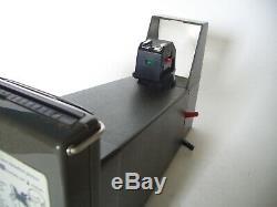 RARE National PW 110 ADAPTER for POLAROID BIG SHOT CAMERA Boxed MAGICUBE E-Flash