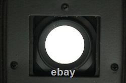 RareN MINTPolaroid Model 185 Limited Instant Camera Tominon 114mm f4.5 Japan