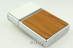 Rare! ALMOST UNUSED sacai Polaroid SX-70 Land Instant Camera From JAPAN #1173