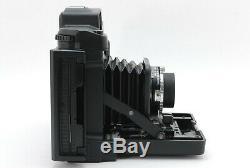 Rare Appearance N Mint! Fujifilm Fuji FP-1 Fotorama Polaroid Instant Camera