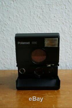 Rare Polaroid SLR 690