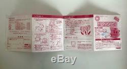 Rare SANRIO Hello Kitty Instant Polaroid Camera 600 With Bag Japan
