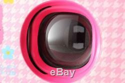Rare SANRIO Hello Kitty Instant Polaroid Camera 600 With Bag Japan USED