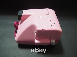 Rare Unused Sanrio Hello Kitty Instant Polaroid Camera 600 & Bag & Film Japan