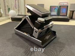 Reflex Polaroid sx70 alpha mint introvabile