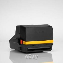 Refurbished Polaroid 600 Camera Camel Cam