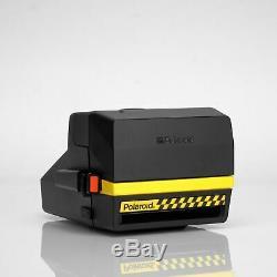 Refurbished Polaroid 600 Camera Sport Cam
