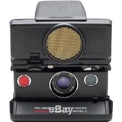 SX-70 Sonar Instant Film Camera