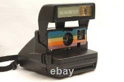 @ Ship in 24 Hours @ Limited Model! @ Polaroid Descartes 600 Instant Film Camera